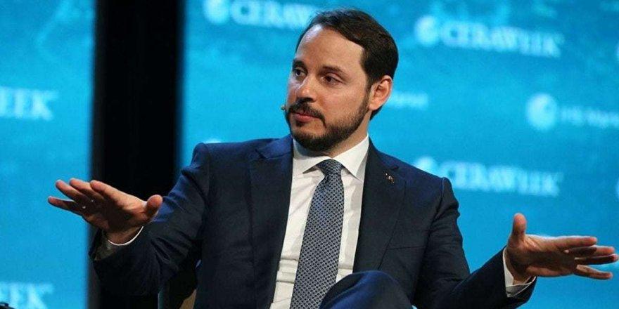 Maliye Bakanlığı: Para ve maliye politikalarında sıkı duruş sürecek