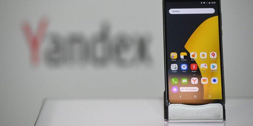 Yandex, ilk akıllı telefonu Yandex.Phone'u tanıttı
