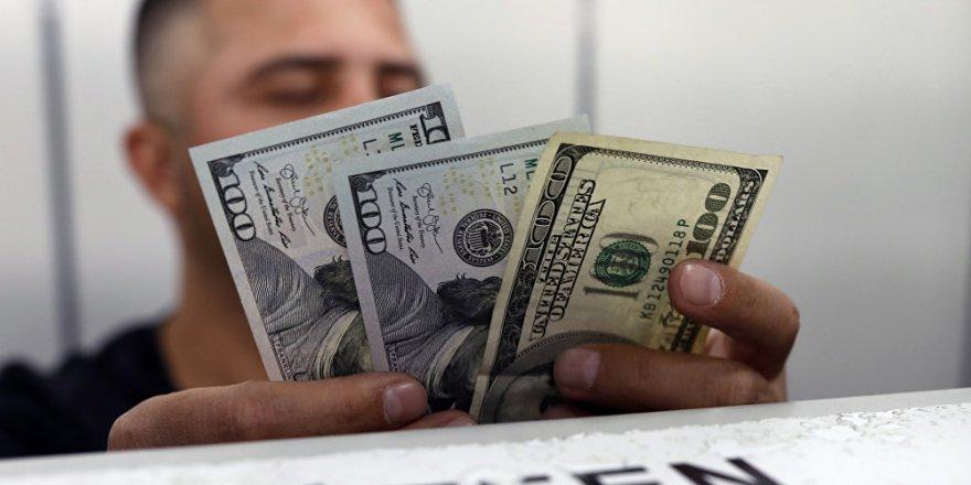 Dolar/TL, yeniden 5.40 seviyesine yaklaştı