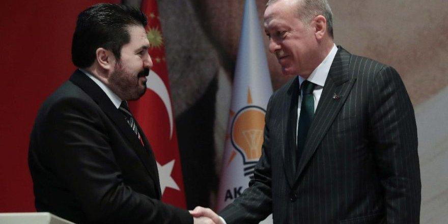 AKP'de Ağrı Belediye Başkan adayı olan Savcı Sayan kimdir?