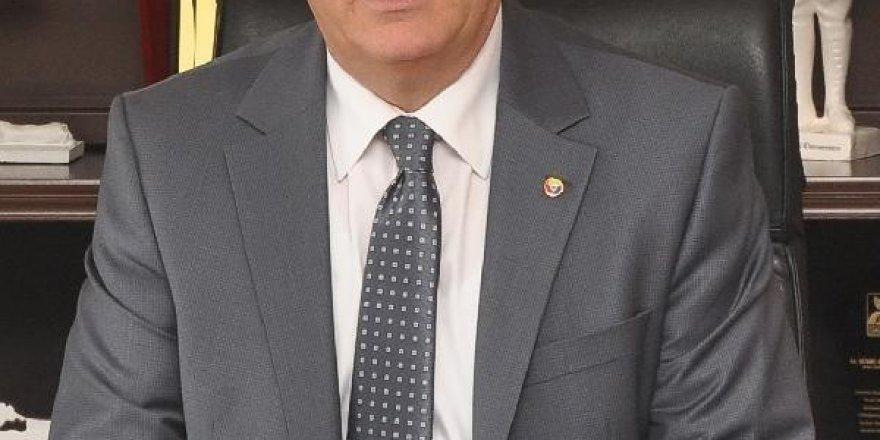 AK Parti'nin Isparta adayı Başdeğirmen oldu