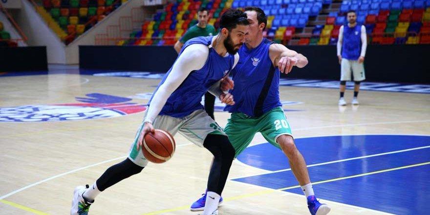 Selçuklu Basket'te hazırlıkları sürüyor