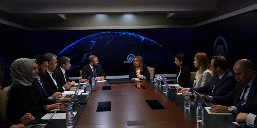 Ticaret Bakanı Pekcan: 2018'i rekorla kapatacağız
