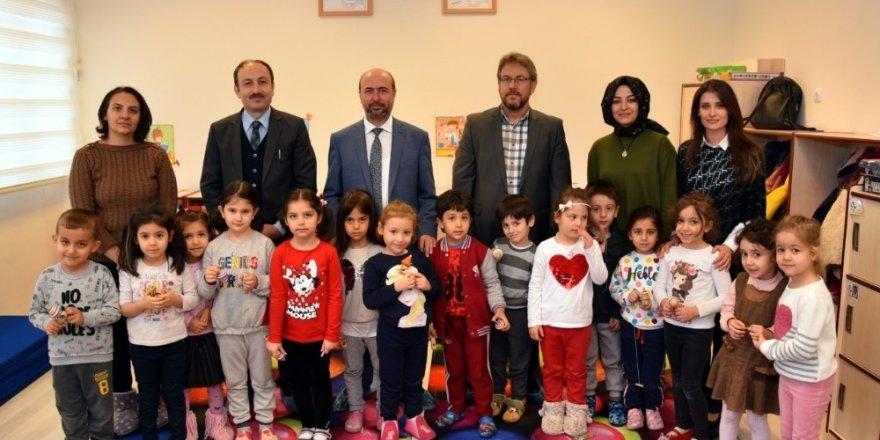 Başkan Pekyatırmacı: Selçuklu Belediyesi eğitim hayatının her aşamasında