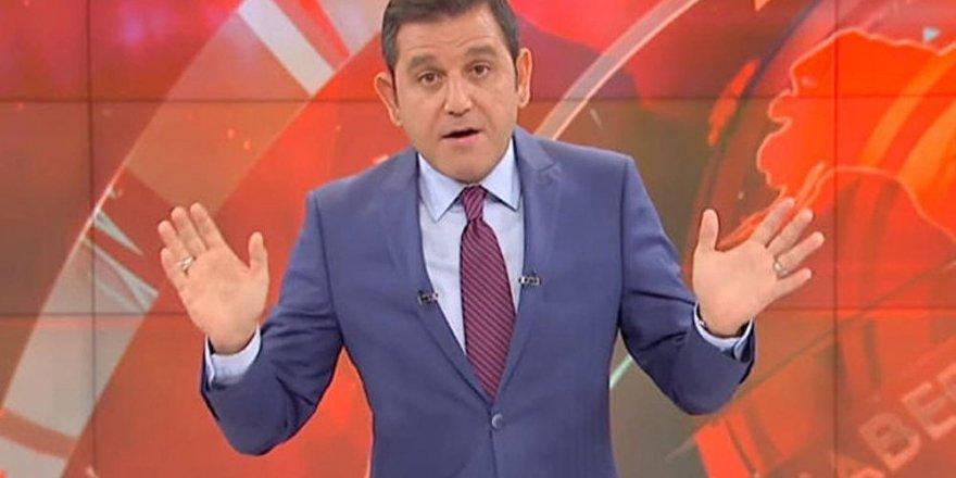 Fatih Portakal: Başıma bir şey gelirse, sebebi yandaş medyanın internet siteleri