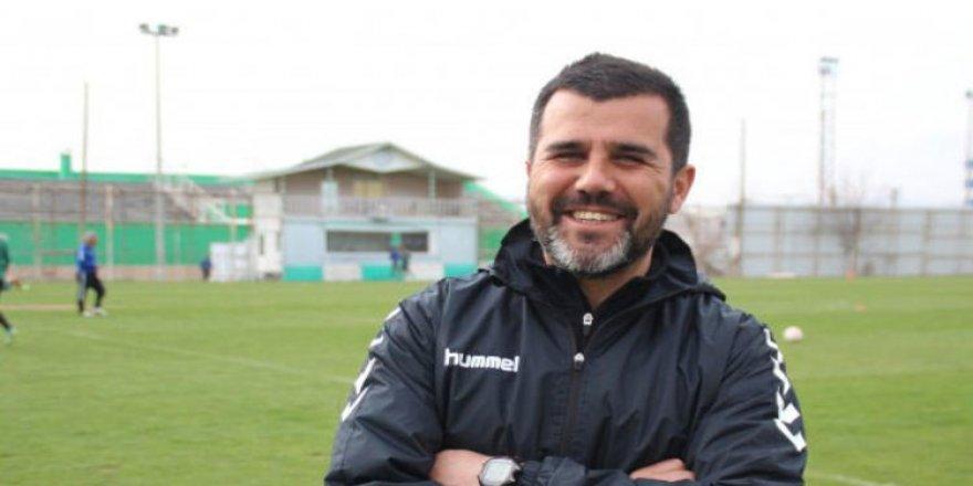 Mustafa Alper Avcı ile 6.randevu