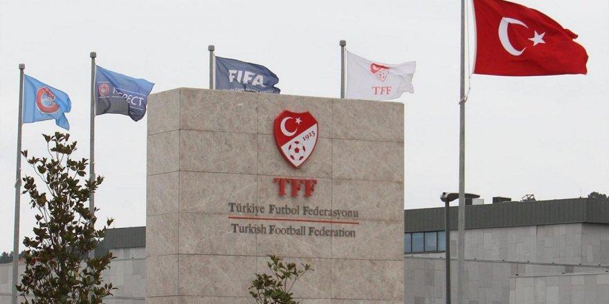 Konyaspor ve Çınar PFDK'ya sevk edildi