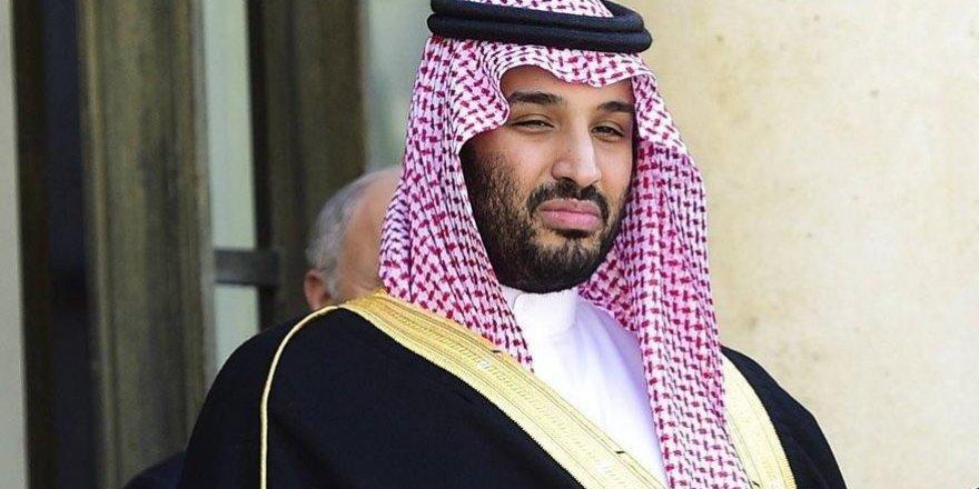 ABD Senatosu, Cemal Kaşıkçı cinayetinden Prens Selman'ı sorumlu tuttu