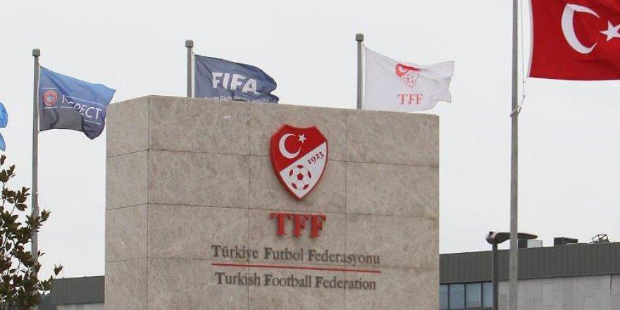 PFDK'dan Atiker Konyaspor'a ihtar