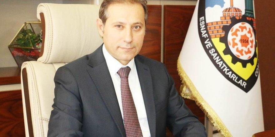 Karabacak'tan Mevlana Haftası değerlendirmesi