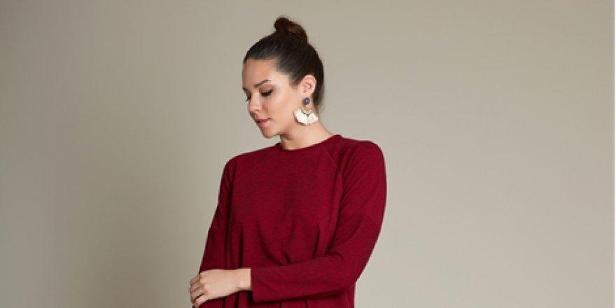 Stilini Yenileyenler İçin Kadın Takım Modelleri Marjinal Görünüm Sunuyor