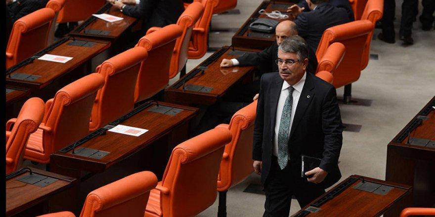 Kulis: İdris Naim Şahin'in adaylık meselesi CHP'de de, İYİ Parti'de de kapandı