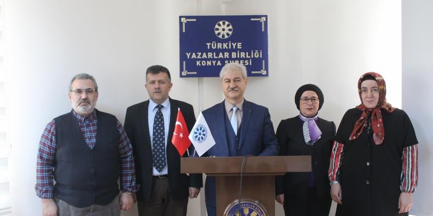 TYB Konya'nın eğitim kurumu
