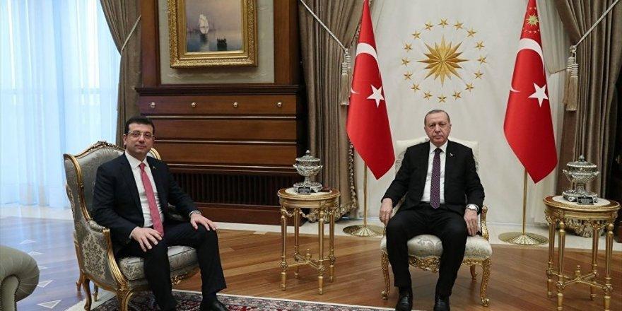 Erdoğan'dan İmamoğlu'na: Sana borcumuz varmış, onu da ödeyelim