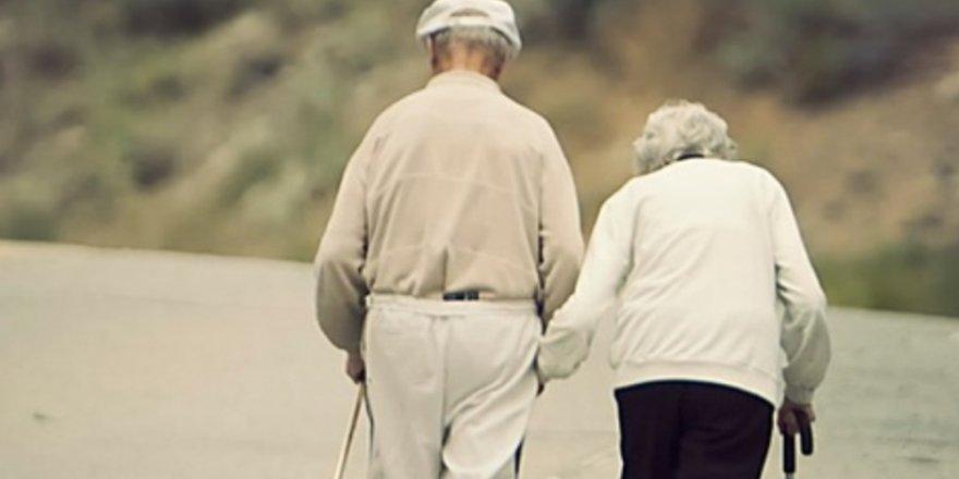 65 yaş ve engelli aylıkları arttı