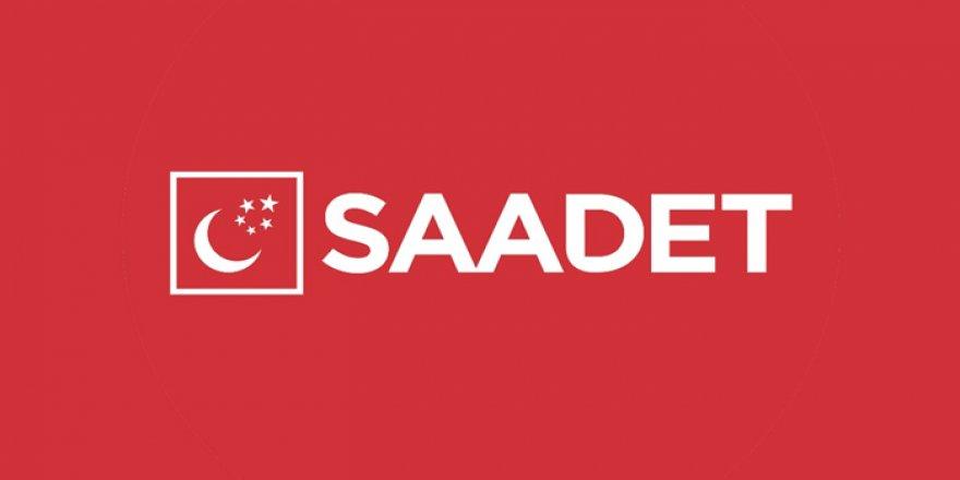 Saadet'ten Türkiye'de ilk!