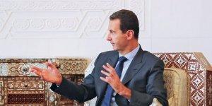Esad, Kırım'a gitmek istiyor