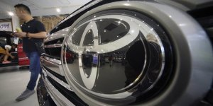 Toyota, Türkiye'de dizel araç satışını sonlandırdı