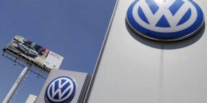 Almanya'da 401 bin kişi Volkswagen'ı mahkemeye verdi