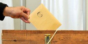 İşte adayların tam listesi