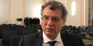 TÜSİAD'ın başına İtalyan başkan seçildi