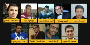 Sisi'nin idam sicili kabarıyor