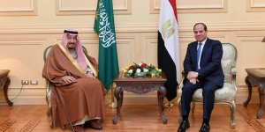 Sisi:İdam Arap kültürünün bir parçası