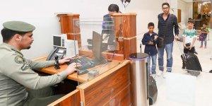 Suudi Arabistan vizeleri kaldırıyor