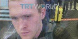 Yeni Zelandalı terörist iki defa Türkiye'ye gelmiş