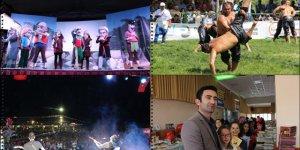 5 yıl sosyal ve kültürel etkinlik yılı oldu