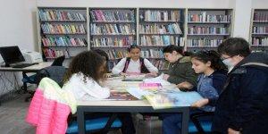 Seydişehir modern  kütüphaneye kavuşuyor