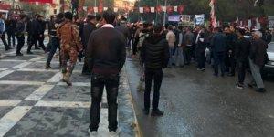 Saadet Partisi'ne silahlı saldırı: 1 kişi yaralı