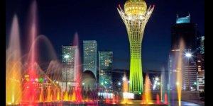 Astana'nın adı Nur-Sultan oldu