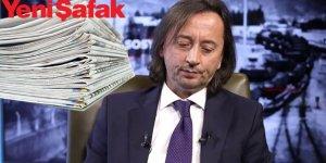 Karagül'den Saadet Partisi'ne iftira