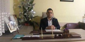 En genç belediye  meclis üyesi oldu