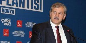 Genel Başkanımız Fatih Erbakan'ın kapısında bekledi