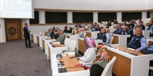 Meram'da hizmet içi eğitimler hız kesmiyor