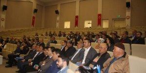 Seydişehir'de muhtarlar ile buluşma programı
