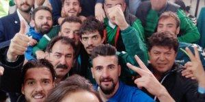 Anadolu  'Tokat'ladı