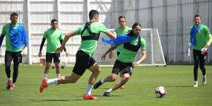 Trabzonspor hazırlığı başladı