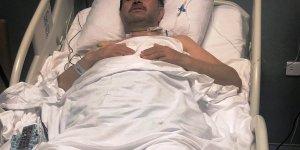 Asbaşkan Günbaş'a  organ nakli yapıldı