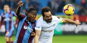 Kartal Trabzonspor'a  evinde kaybetmiyor
