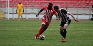 Akşehirspor 2. şansı da değerlendiremedi