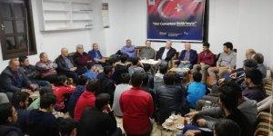 Osmanlı'nın geleneğini STK'lar sürdürüyor