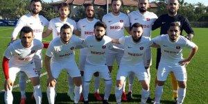 Akşehirspor son maçını Gaziantep'te oynayacak