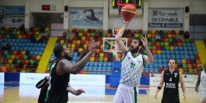 Konyaspor Basket yarı finalde
