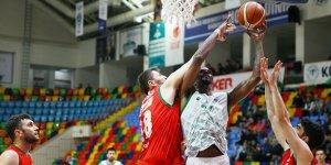Konyaspor Basket'in rakibi OGM Ormanspor oldu