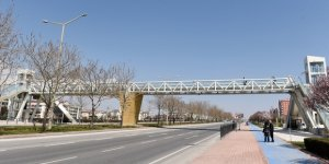 İstanbul Yolu trafiğe kapatılacak