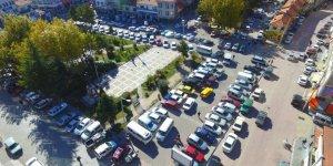 Beyşehir'de zabıtadan çarşı esnafına araç çağrısı