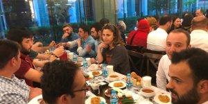 Safa Tarım'dan geleneksel iftar